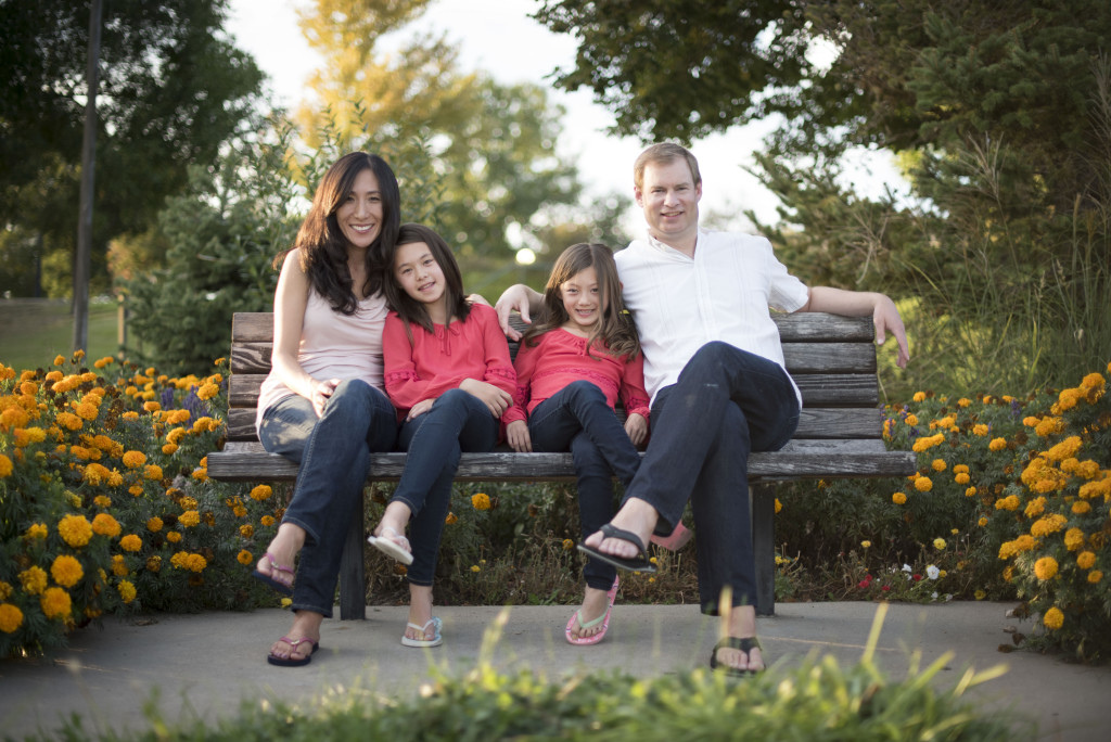 Broomfield Family
